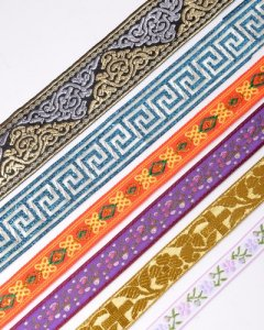 Traditional-Jacquard-Tape