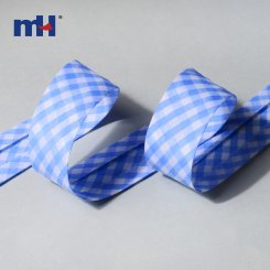 0041-2501-1 gingham bias tape
