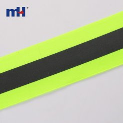 0164-1007-1 sew on reflective tape